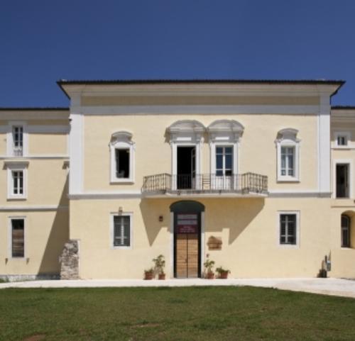 museo valle del liri