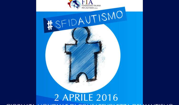 Appuntamenti autistici mostrano