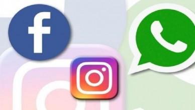 fb watsapp instagram