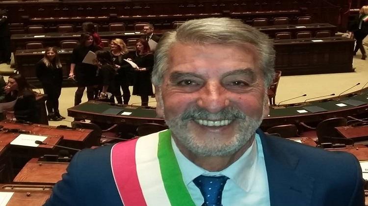 sindaco settefrati frattaroli
