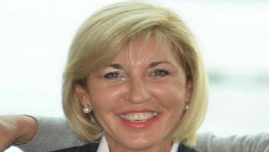 Maria Paola D'Orazio foto nuova