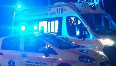 ambulanza ok