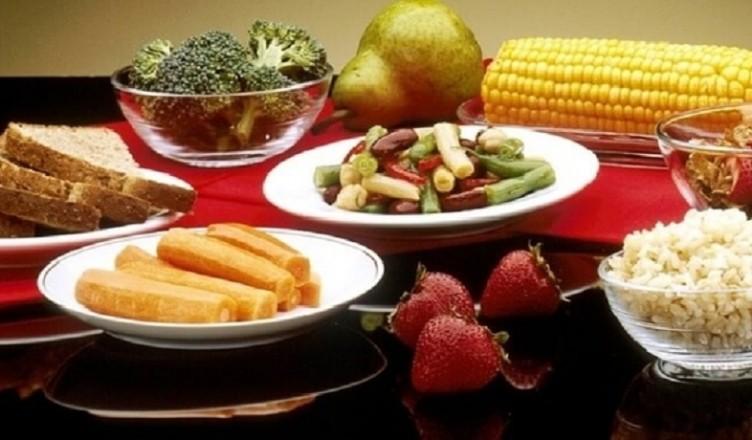 come fare una semplice dieta alcalina