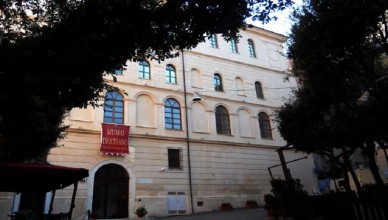 Museo diocesano Gaeta 1