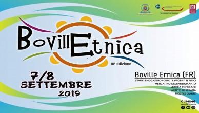 boville etnica 2019