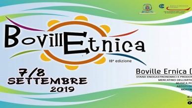 locandina boville etnica 2019