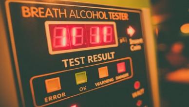 ubriaco senza bere
