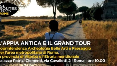 Appia Antica Gran Tour