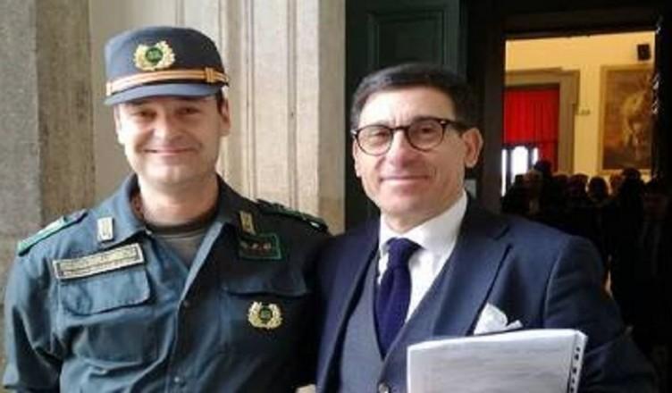 comandante Bruni Presidente AccademiaKronos
