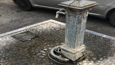 perdita fontana isola