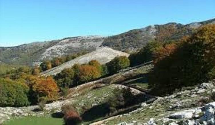 Natale Parco Monti Aurunci