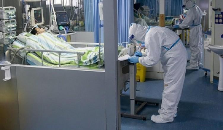 coronavirus armi biologiche cina