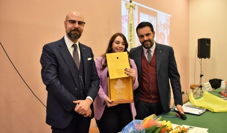 Premio Nazionale Don Paolo Capobianco