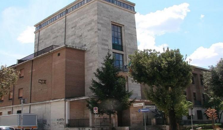 palazzo Simoncelli Sora