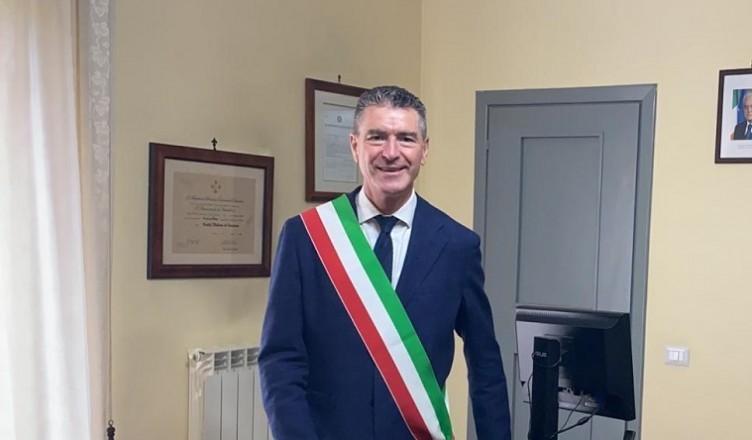 Roberto Caligiore Ceccano fr