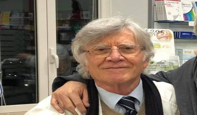 Dott. Fernando Nobili
