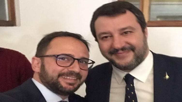 Foglio Salvini