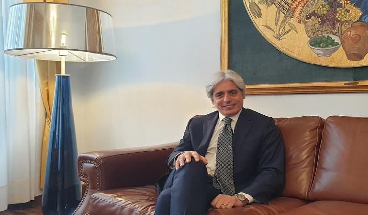 Presidente Antonio Pompeo