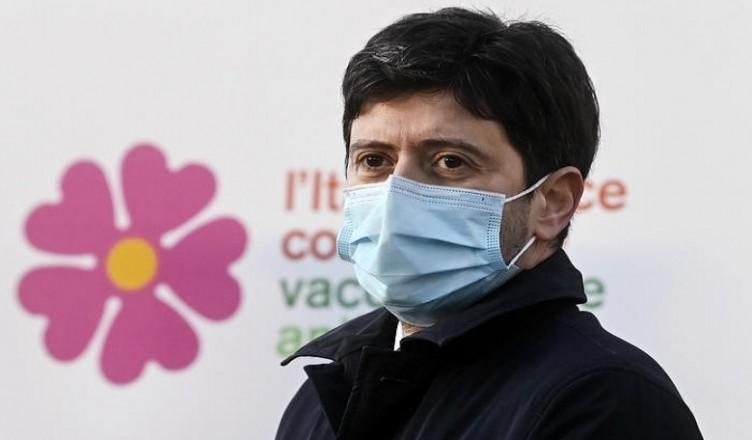 ++ Vaccini:Speranza, in atto accelerazione,Paese pronto ++