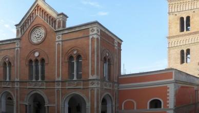 Gaeta-Cattedrale