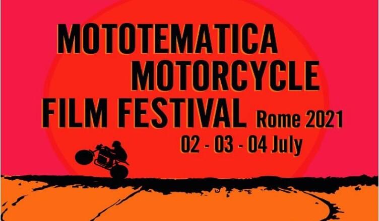 MotoTematica 2021 Roma