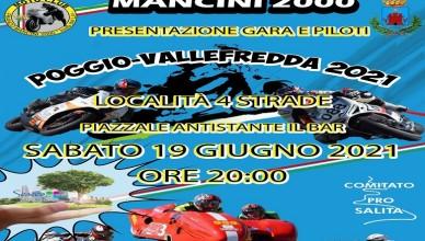 POGGIO VALLEFREDDA 2021 PRESENTAZIONE