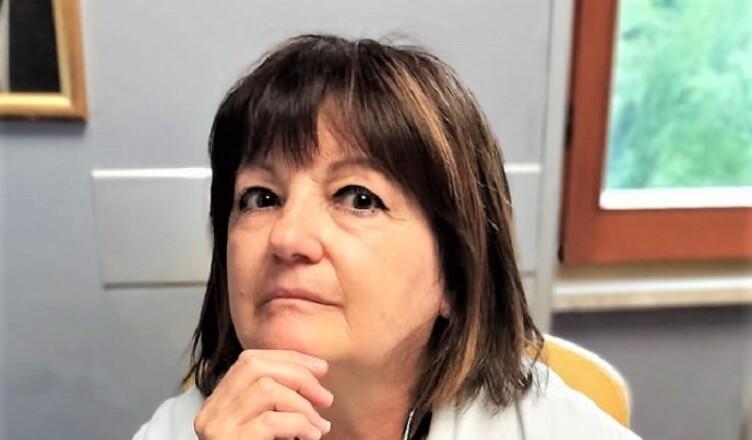 Teresa Petricca