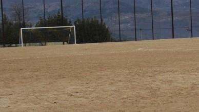 campo di calcio san marco msgc