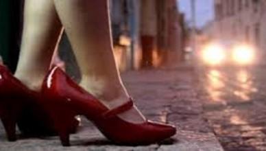minorenni cosrtrette a prostituirsi
