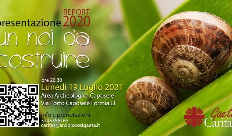 Caritas-Gaeta-Report-2020
