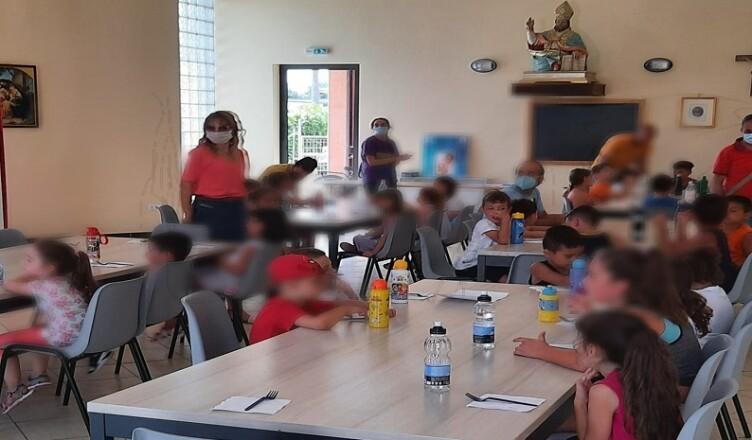 aquino Campo Scuola re… estate in compagnia